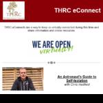 THRC Event Flyer