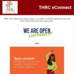 THRC Flyer