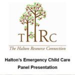 THRC Event with Logo