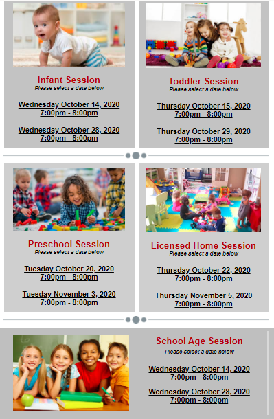 THRC Educator Network Flyer with Dates Part 2