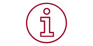 info icon, representing Resources