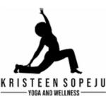 Kristeen Sopeju Logo