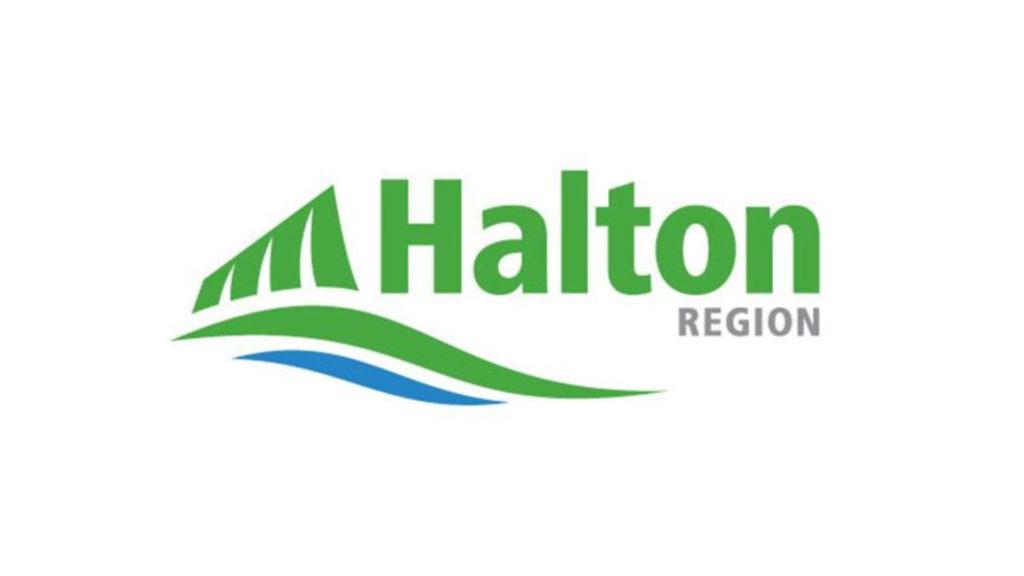 Halton Regions Logo
