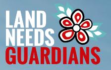 Land Needs Guardian Banner