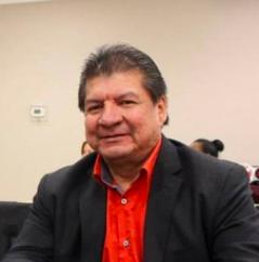 Internationally Acclaimed Indigenous Psychotherapist - Dennis Windego