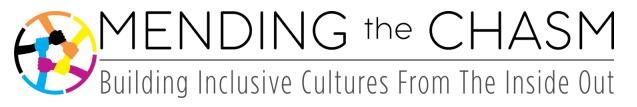 Mending Chasm Logo